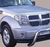 Frontbåge Dodge Nitro 2007-
