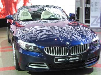 BMW Welt Munchen