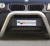 Frontbåge BMW X3 2003-