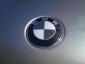 BMW 523i -97. Ransäter