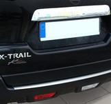 Lastskydd.NISSAN.X-TRAIL 5d, 2x., .