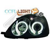 Toyota./.CCFL Designstrålkastare./.Yaris 99-05
