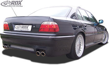 RDX Rear Lip BMW E38 bakspoiler