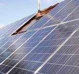 Installtionsguide för solmoduler, solenergisystem