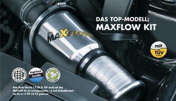 Luftfilter MAXFLOW Opel Astra G2,0I Turbo 190-200 hk