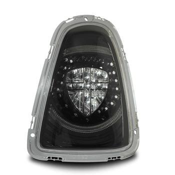 Baklyktset Mini Cooper R56. LED 11- klarsvart
