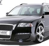 "RDX främre stötfångare VW Passat 3BG ""Single Frame"