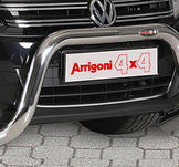 Frontbåge EU certifierad VW Tiguan 2011-