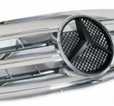 Mercedes SLK R170 - SPORT Kühlergrill CL Look krom