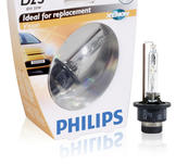 Philips Standard D2S 85122 (single)