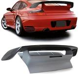 Porsche 911 996, 97-05 GT2 CARBON Spoilervinge med motorhuv