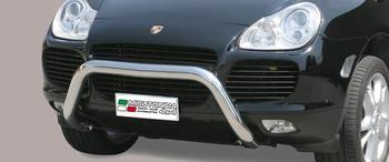 Frontbåge Porsche Cayenne 2003-