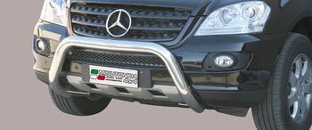 Frontbåge Mercedes ML 2006-