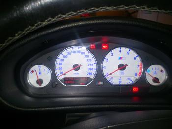 BMW M3. Brunflo. KUNDBILD