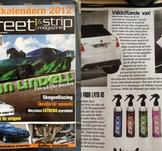 Street & Strip nr 3 juni 2012
