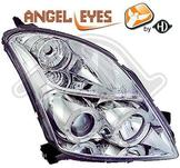 ANGEL EYESDESIGNSCHEINWF.SET  SWIFT,