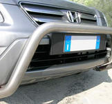 Frontbåge Honda CRV 2005-