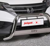 Frontbåge Honda CRV 2012-