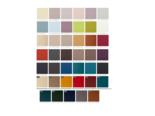 Tillvalsfärg Illusion till Vegoria stolar