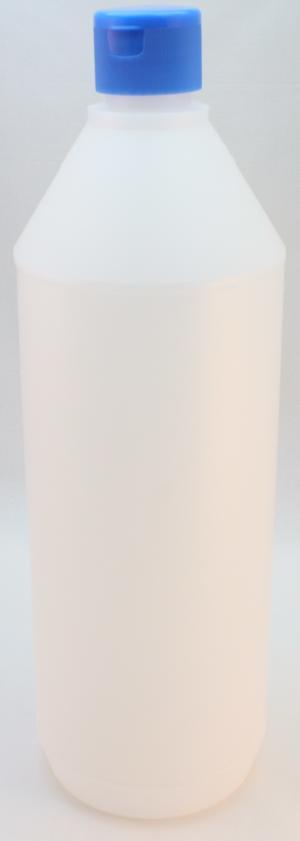 Flaska plast 1l