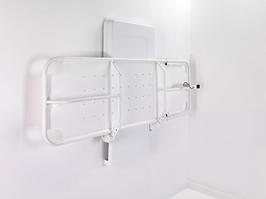 Skötbord Easi-lift Dusch