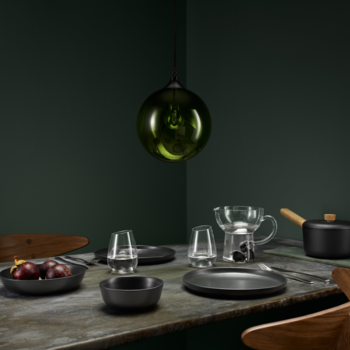 Eva Solo Nordic kitchen - tallrik 25 cm-4 pack