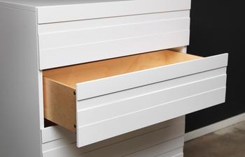 A2-White Storage