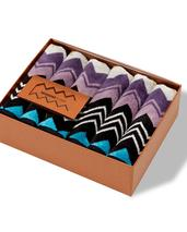 Missoni Home-facetowel- Giacomo 170