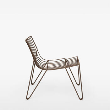 Massproductions Tio Easy Chair