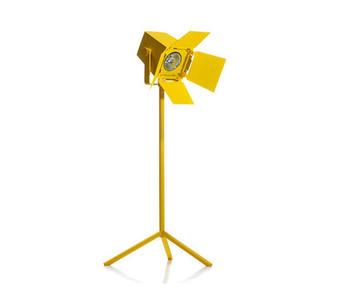 Zero-Foto-bordslampa