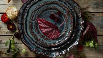 Sthål-Salom-High vase -Putty