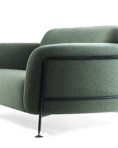 Massproductions Mega sofa