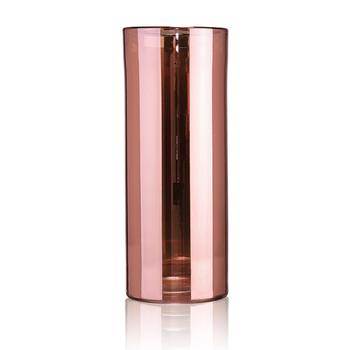 Skogsberg & Smart vas Hurricane Lily ,rosé
