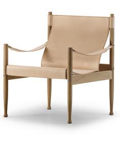 Eilersen Safari chair- Safari fåtölj