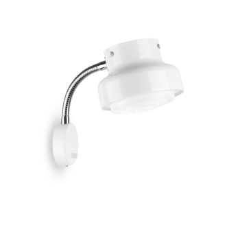 Ateljé Lyktan-Bumling mini -vägglampa