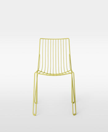 Massproductions-Tio Chair-stol
