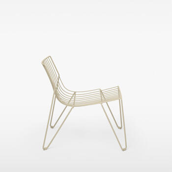 Massproductions Tio Easy Chair-loungestol