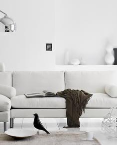 Eilersen soffa  Lift
