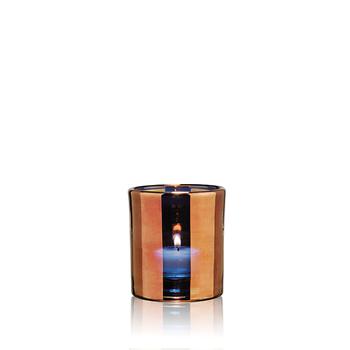 Skogsberg & Smart Hurricane lamp brons