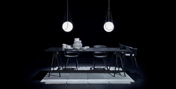 Design House Stockholm-matbord-Arco
