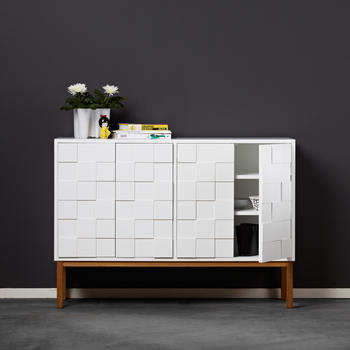 A2-Collect low cabinet 2010