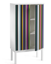 A2-Collect 2013 Cabinet, multicolour