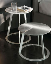 Casamania-Albino-soffbord ,diameter:41 cm