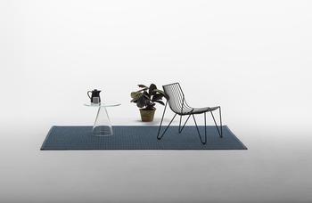 Massproductions Sander table