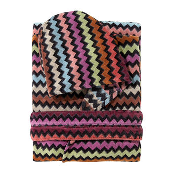 Missoni home morgonrock Warner