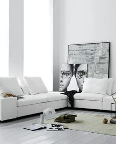 Eilersen soffa Da Capo
