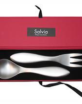 Klong Salvia serveringsbestick