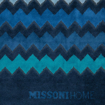 Missoni home strandhandduk Warner
