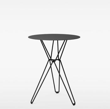 Massproductions Tio Barbord  -  Ø 75 cm