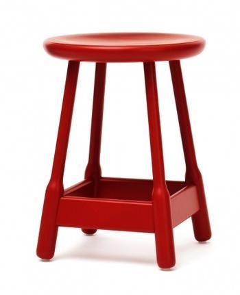 Massproductions- pall -Albert stool, 50 cm